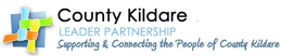 County Kildare Leader Partnership logo