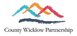 County Wicklow Partnership CLG logo