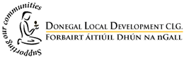 Donegal Local Development CLG logo