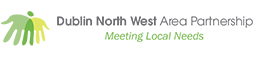 Dublin North West Area Partnership logo