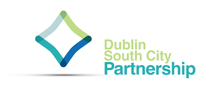 Dublin South City Partnership logo