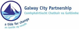 Galway City Partnership logo