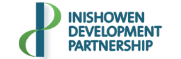 Inishowen Development Partnership logo