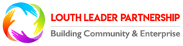 Louth LEADER Partnership logo