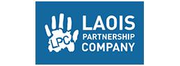 LAOIS Partnership Company logo