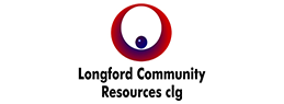 Longford Community Resources CLG logo