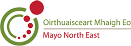 Mayo North East logo