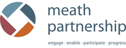 Meath Partnership logo