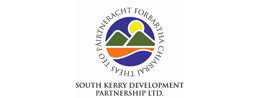South Kerry Development Partnership CLG logo
