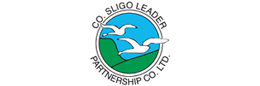 County Sligo LEADER Partnership CLG logo