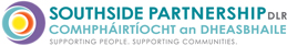 Southside Partnership DLR logo