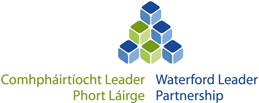 Waterford LEADER Partnership CLG logo