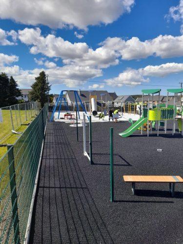 Carrigkerry Playground